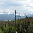 Colorado Cross by Jeralynn