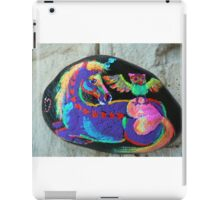 Rock 'N' Ponies - SPIKE & THE HOOTOWL #2 iPad Case/Skin