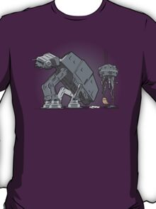 Trooper Scooper T-Shirt