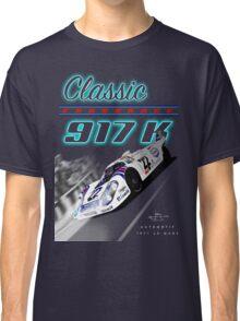 Classic Endurance Porsche 917K Classic T-Shirt