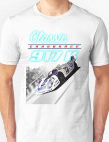 Classic Endurance Porsche 917K Unisex T-Shirt