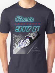 Classic Endurance Porsche 917K T-Shirt