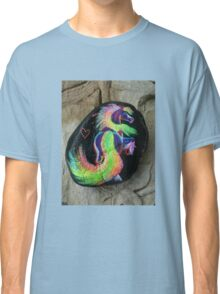 Rock 'N' Ponies - RAINBOW TAIL PONY #2 Classic T-Shirt