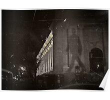 Galeries nationales du Grand Palais  Poster