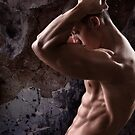 Ripped by Scott Carr