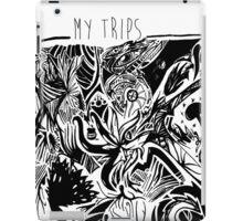 My Trips iPad Case/Skin