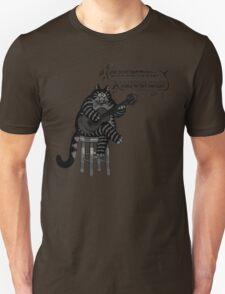 KLIBAN CAT T-Shirt