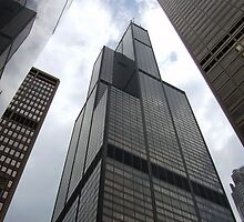 SEARS TOWER by cdudak
