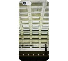 Smithsonian Station iPhone Case/Skin