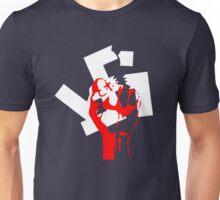 stop racism Unisex T-Shirt
