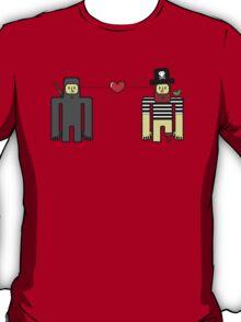 Ninjas and Pirates T-Shirt