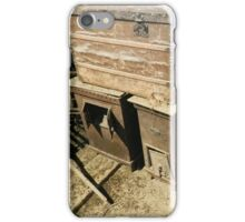 The Attic iPhone Case/Skin