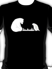Winter Games T-Shirt