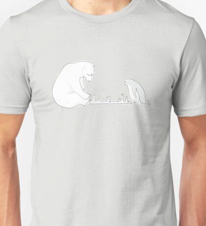 Winter Games Unisex T-Shirt