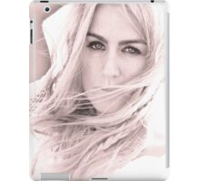 Natalya II iPad Case/Skin