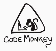 [B] Code Monkey by Hayko
