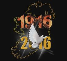 1916/2016  Centenary by Declan Carr