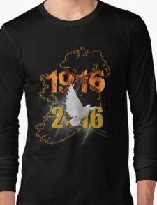 1916/2016  Centenary Long Sleeve T-Shirt