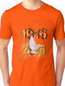 1916/2016  Centenary Unisex T-Shirt