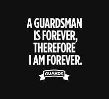 I am a Guardsman Unisex T-Shirt