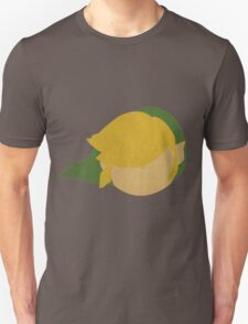 Legend of Zelda - Simplistic Link T-Shirt
