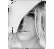 Natalya VI iPad Case/Skin