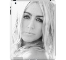 Natalya V iPad Case/Skin