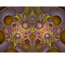 Fractal 12 Photographic Print
