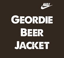 Geordie Beer Jacket Unisex T-Shirt