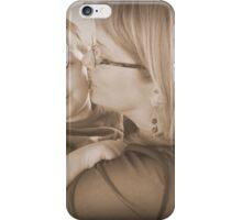 Grandson iPhone Case/Skin