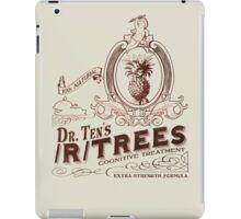 Dr. Ten's /r/trees iPad Case/Skin