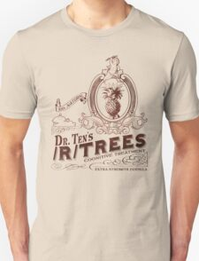 Dr. Ten's /r/trees T-Shirt