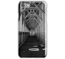 City Symmetry  iPhone Case/Skin