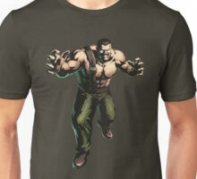 Final Fight - Mike Haggar  Unisex T-Shirt