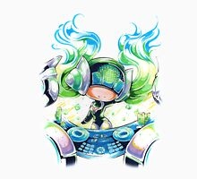 Chibi Kinetic DJ Sona T-Shirt