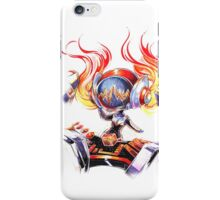 Chibi Concussion DJ Sona iPhone Case/Skin