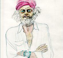 Gypsy by Gary  Crandall
