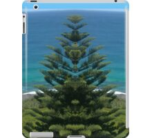 Super Sea Shorebreak iPad Case/Skin