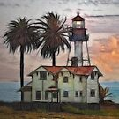 Lighthouse Wonders by Nikki Collier