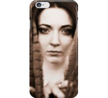 Pheasant Feathers iPhone Case/Skin