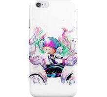 Chibi Ethereal DJ Sona iPhone Case/Skin