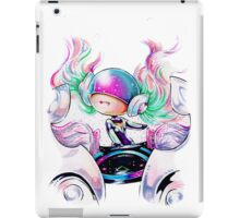 Chibi Ethereal DJ Sona iPad Case/Skin