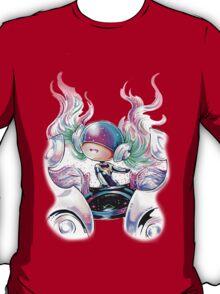 Chibi Ethereal DJ Sona T-Shirt