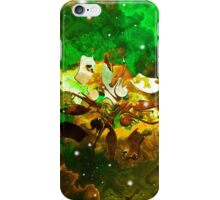 The Four Elements: Earth iPhone Case/Skin