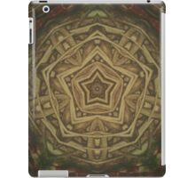 """Self-Entitlement"" iPad Case/Skin"