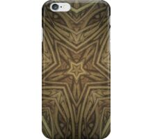 """Place-Holder/Space-Taker"" iPhone Case/Skin"