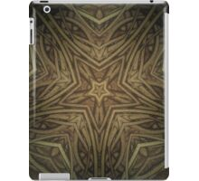 """Place-Holder/Space-Taker"" iPad Case/Skin"