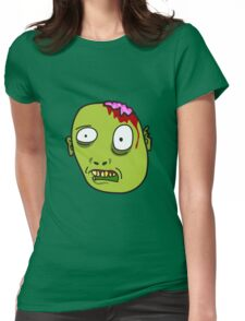 ZOMG Womens Fitted T-Shirt
