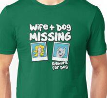 103 Dog Reward Unisex T-Shirt