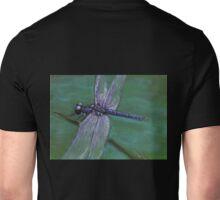 Resting Dragonfly Unisex T-Shirt